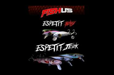 Novità Fishus by Lurenzo
